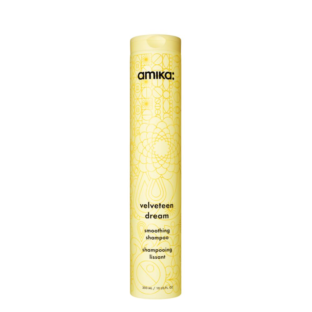 amika: Velveteen Dream Smoothing Shampoo
