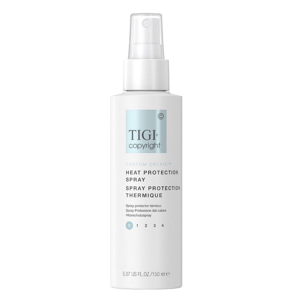 Tigi Copyright: Heat Protection Spray