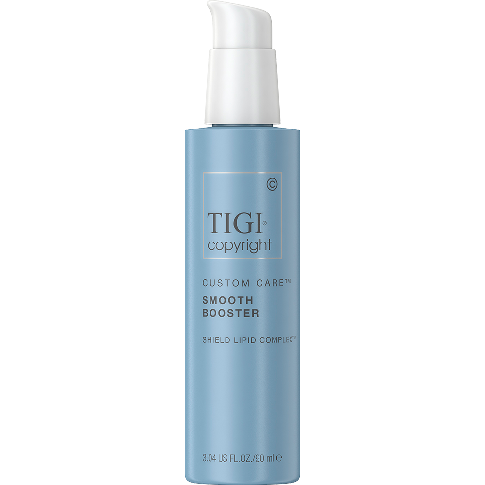 Tigi Copyright: Smooth Booster