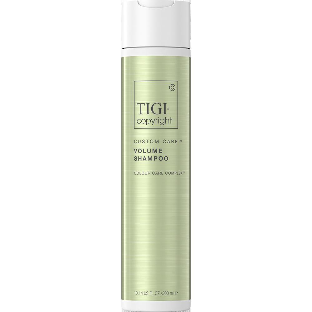 Tigi Copyright: Volume Shampoo