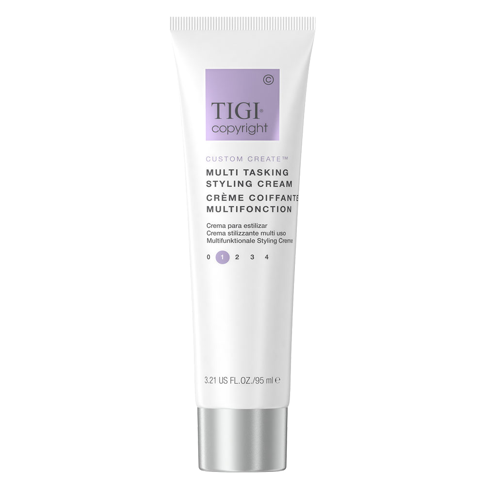 Tigi Copyright: Multi Tasking Styling Cream