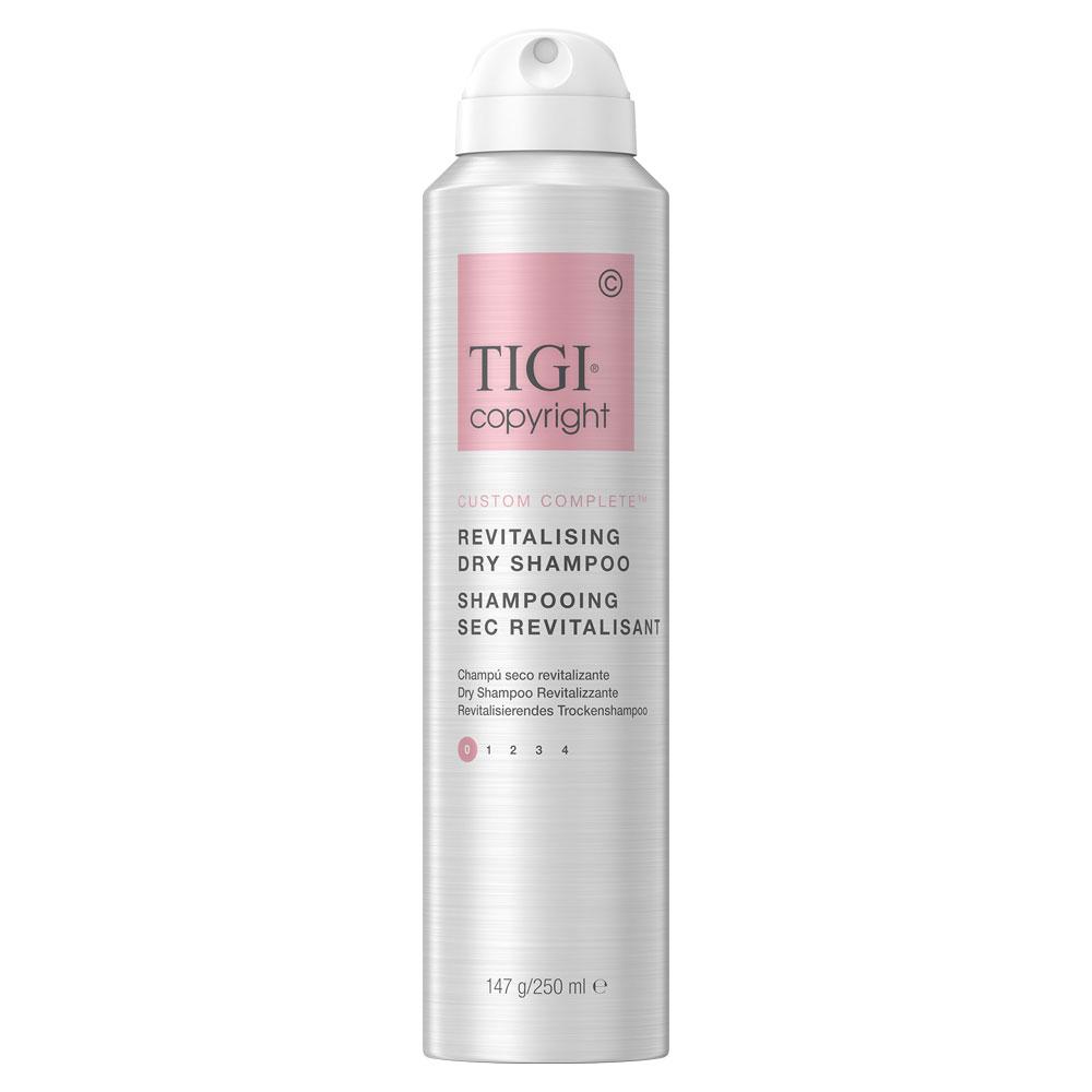 Tigi Copyright: Revitalising Dry Shampoo