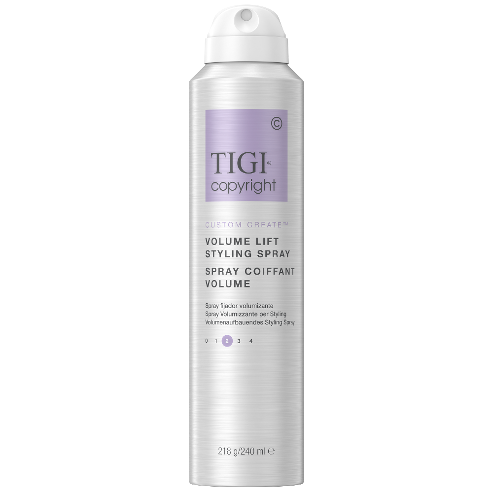 Tigi Copyright: Volume Lift Styling Spray