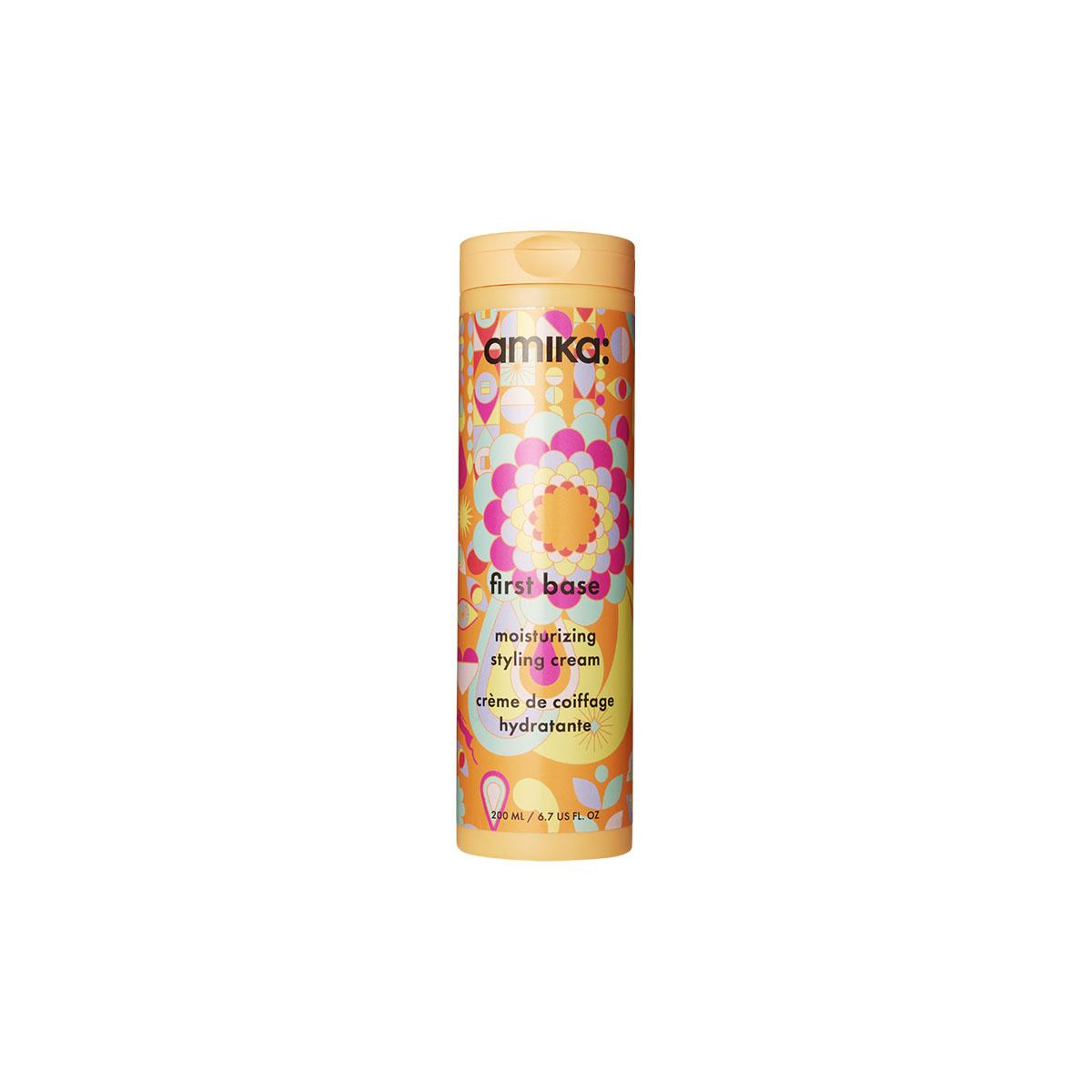 amika: First Base Moisturizing Style Cream