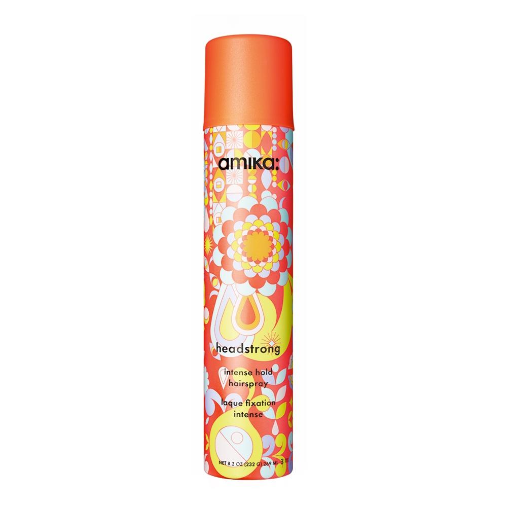 amika: Headstrong Intense Hold Hairspray