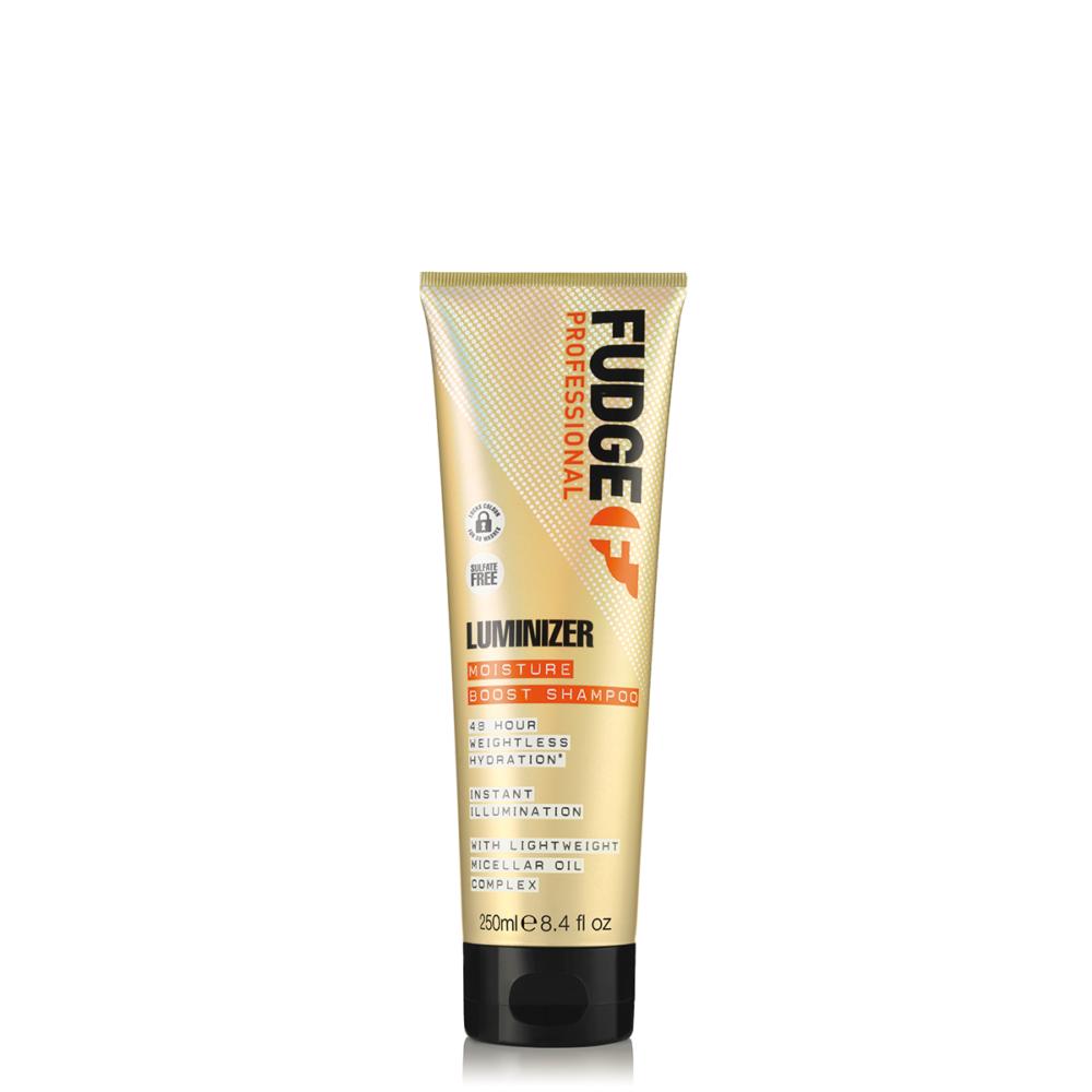 Fudge: Luminizer Moisture Boost Shampoo