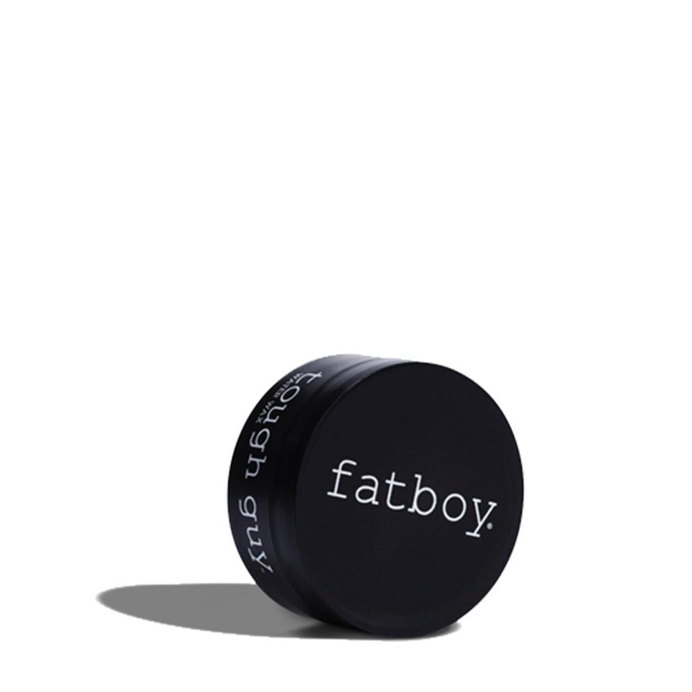Fatboy: Tough Guy