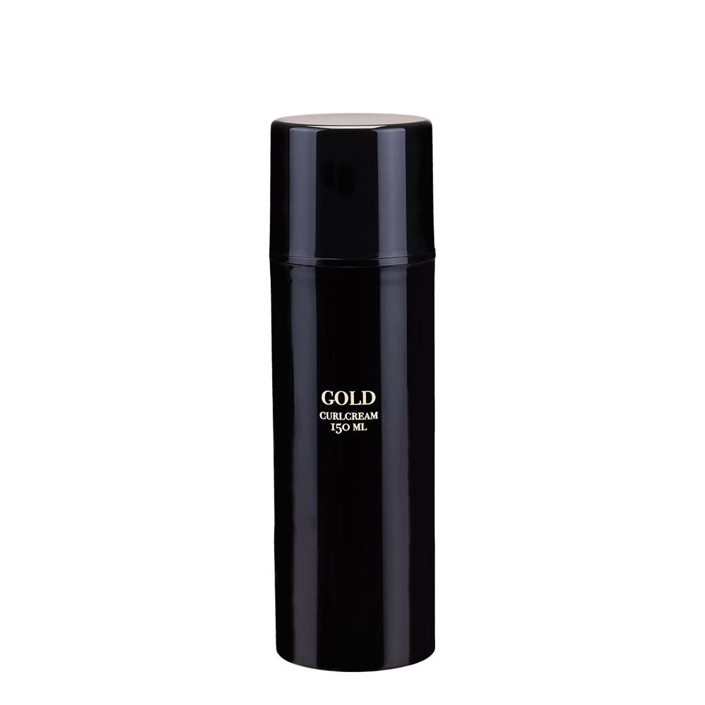 Gold: Curl Cream
