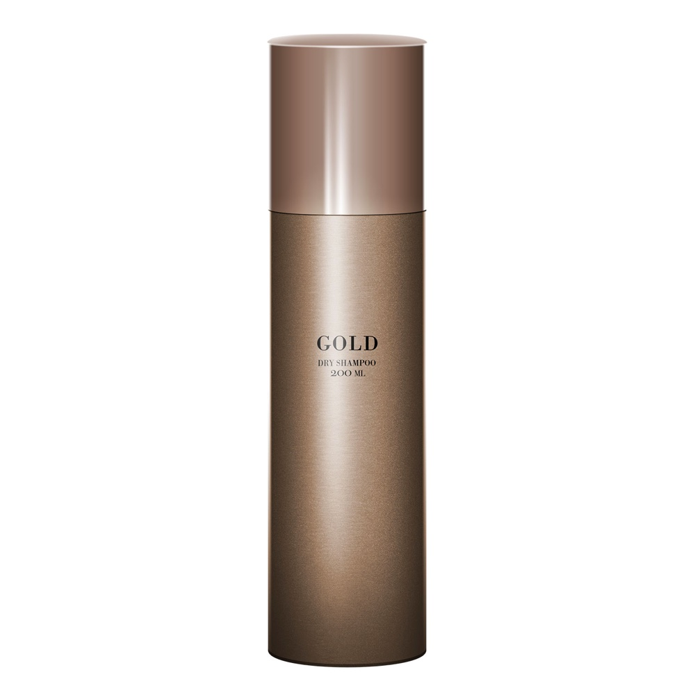 Gold: Dry Shampoo