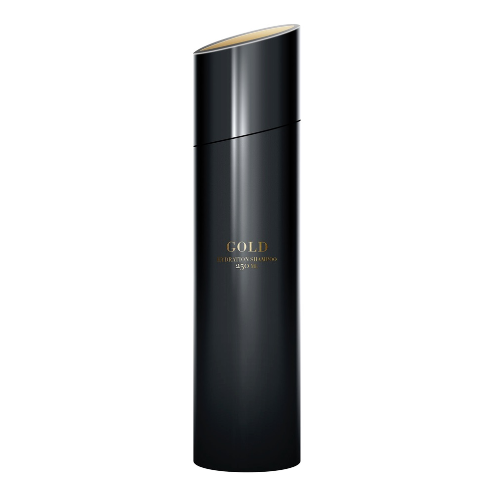 Gold: Hydration Shampoo