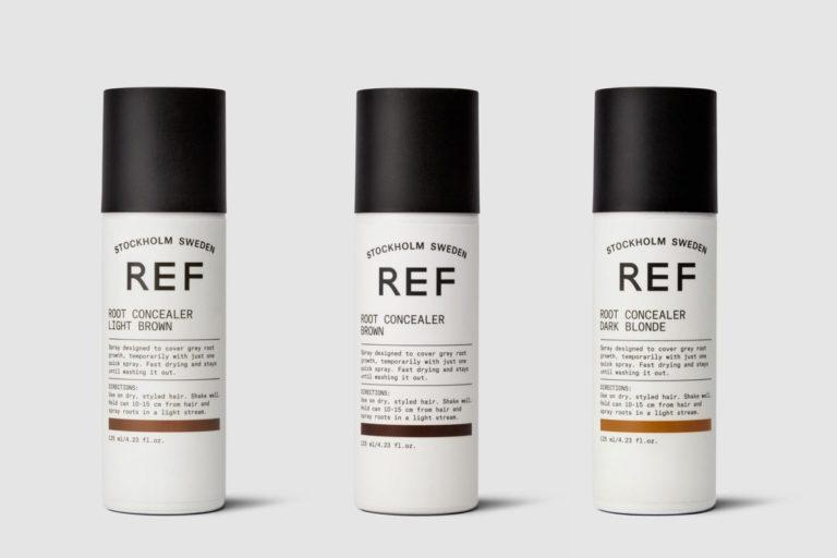REF Root Concealer dekker etterveksten