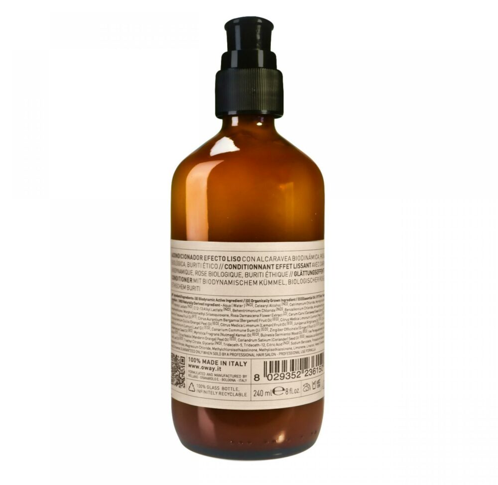Oway Smoothing Conditioner